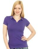 Женские рубашки поло