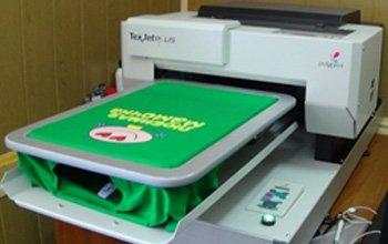 Цифровая<br> печать