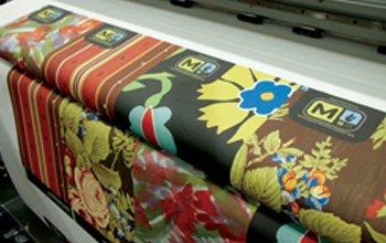 Сублимационная<br> печать