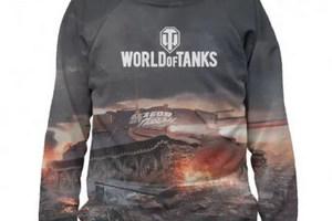 Толстовки с танками – толстовка WOT, World Of Tanks